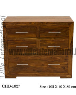 solid wood chest of drawer manufacturer